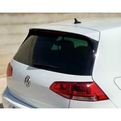 Upper Spoiler Volkswagen Golf 7 3/5D GTI
