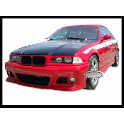 Front Bumper BMW E36, 2 Or 4-Door, E46 Type