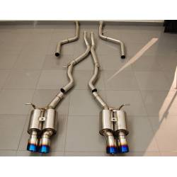 Exhaust BMW F80 / F82 M4 Catback