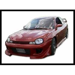 Front Bumper Chrysler Neon 1995-1999, Bliz Type