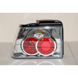 Set Of Rear Tail Lights Alfa 155, Lexus Chromed