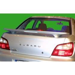 Alerón Subaru Impreza 01-07 WRX Con Luz