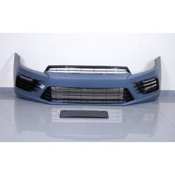 Front Bumper Volkswagen Scirocco Look R 2014