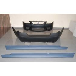 Body Kit BMW E60 2004-2009
