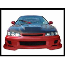 Front Bumper Honda Accord 1994-1997, 2 Or 4-Door